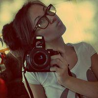 Malvina Voronchihina's Photo