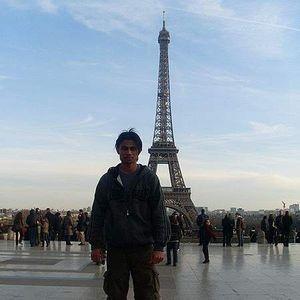 Haseeb Mansoor's Photo