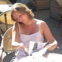 Amélie Delaby's Photo