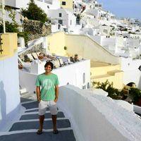 German Rodrigo's Photo