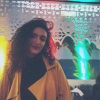 Isaona Kherrour's Photo