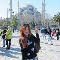 Yinn C's Photo