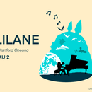 GHIBLILANE - Intimate Concert in Downtown!'s picture