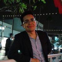 Felipe Guzmán's Photo