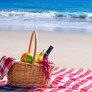 Weekly picnic on the beach #9's picture