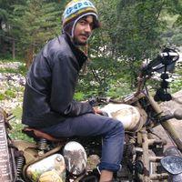 Rohan Ghosh's Photo