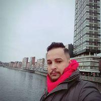 Husam Aldeen's Photo