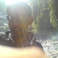 Solomon Kumar's Photo