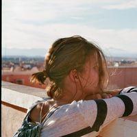 julia bertermann's Photo