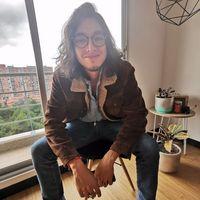 Daniel Sanabria's Photo