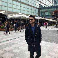 Kutay Karacanoğlu's Photo