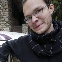 Huba Peter Mikulik's Photo