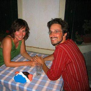 Jennifer and Scott Liss's Photo