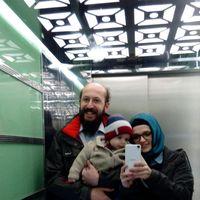 Suheyb Karaman's Photo