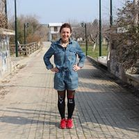 Ezgi Aksoy's Photo