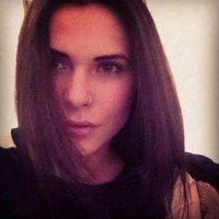 Anastasia Palamarchuk's Photo