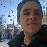 Владислав Никитин's Photo