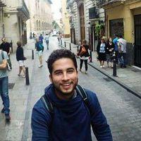 Pedro Mendes's Photo