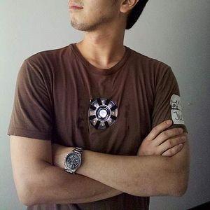 Justin Lee's Photo