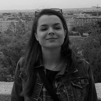 Monika Piechut's Photo