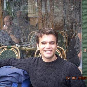 João Paulo Garcia's Photo