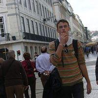 Mindaugas Kikutis's Photo