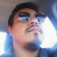 David Espinoza Olivas's Photo