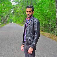Tepu Khan's Photo