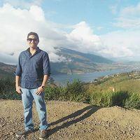 Juan Fernando Grande's Photo