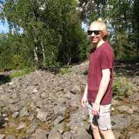 Tomi Laurinen's Photo