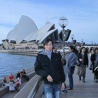 Ke Xiao's Photo