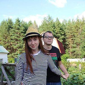 Marina Shutova's Photo