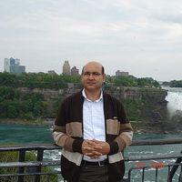 Mohammad Asghar's Photo