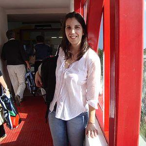 Rocio Benito's Photo