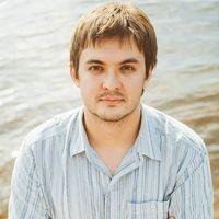 Yevgen Izvyekov's Photo