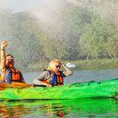 Photo de l'événement Kayak Minsk tour