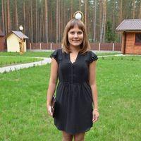 Елена Сидорчик's Photo