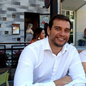 Rafael del Castillo's Photo