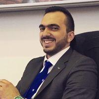 Hisham Maayah's Photo