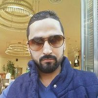 Hicham Berberos's Photo