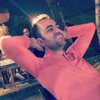 Hamed Ghaffari's Photo