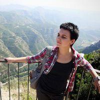 Irina Selezneva's Photo