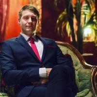 Vadim Bondarenka's Photo