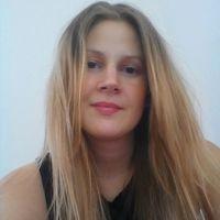 Simona Foldynová's Photo