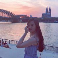 Cici Liu's Photo