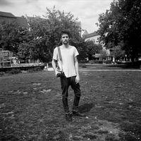 Jonas Kamm's Photo