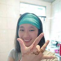 Liu Qiaoling's Photo
