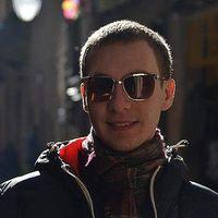 Dima Ashkinadze's Photo