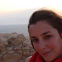 Victoria Márquez's Photo