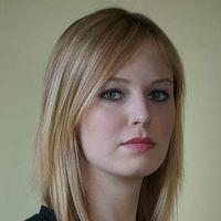 Katarzyna Sterecka's Photo